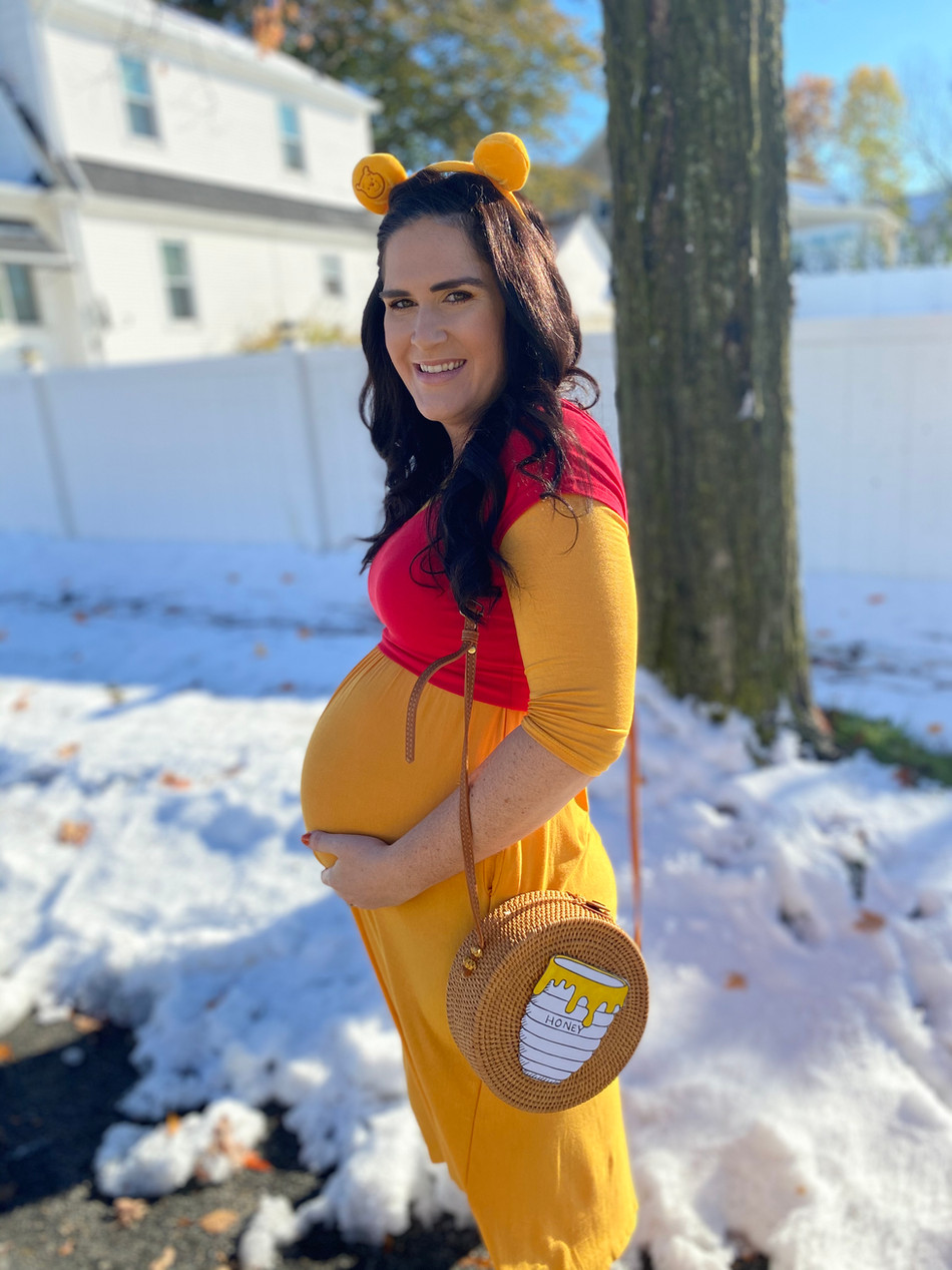 Winnie The Pooh and Recovery