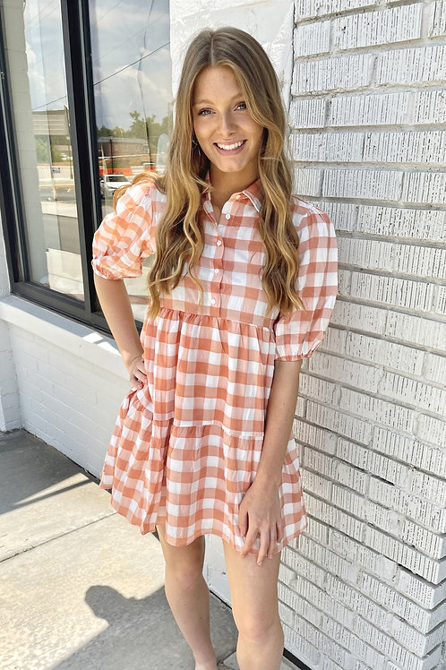 A Day In The Park Dress
