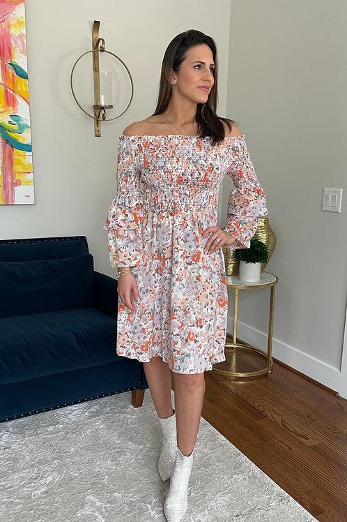 Show A Little Kindness Dress