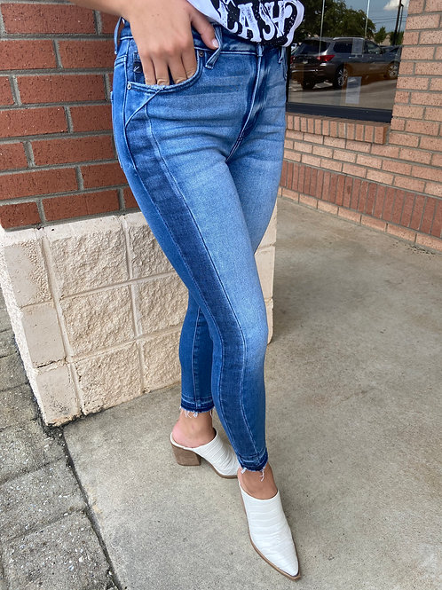 Out On The Town Jeans