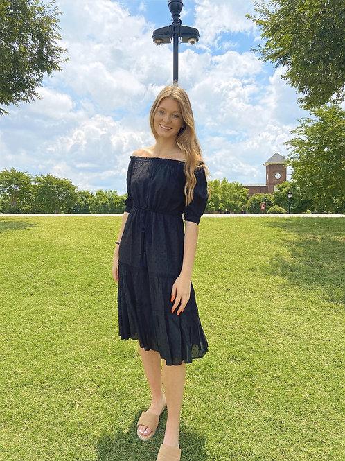 Tulum Summer Dress