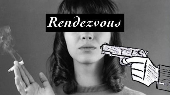 Rendezvous flash fiction by Fred Smith