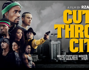 RZA's Cut Throat City is #1 on Netflix. It Might be the Right Movie for Right Now.