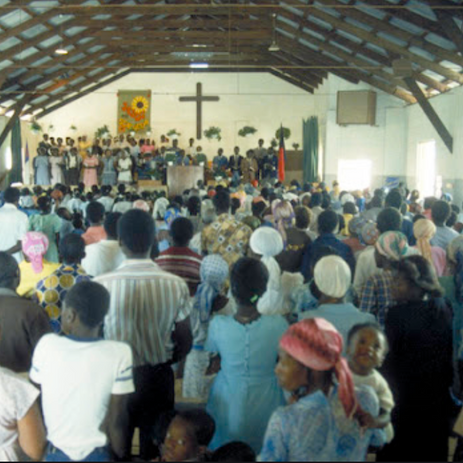 Church Massacre