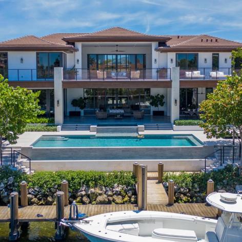 Miami Opulence