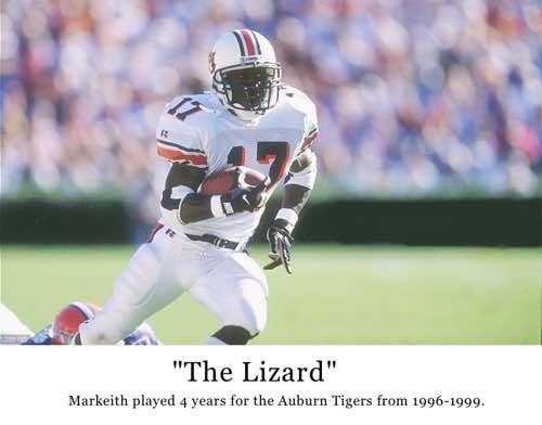"Markeith ""The Lizard"" Cooper"