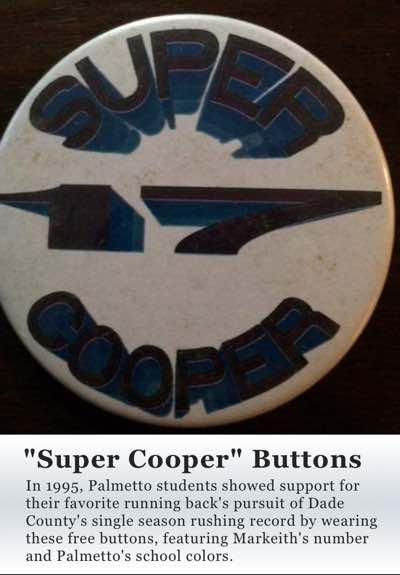 Super Cooper buttons
