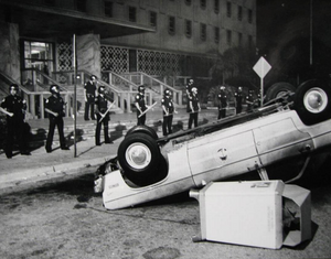 The 1980 Miami Riots were the Blueprint for LA's in '92