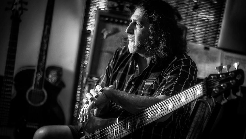 Ray Villadonga, photo by Jeff Fay