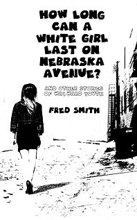 a book of short stories by Fred Smith