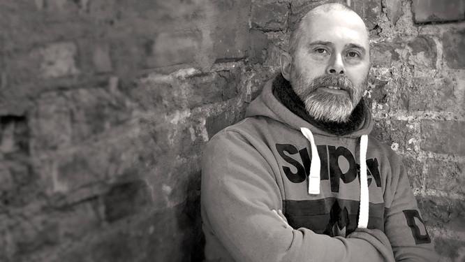 Stephen Lohan - Lecturer and Designer