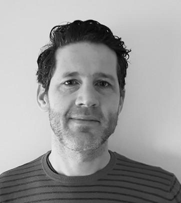 Peter MacCann - Lecturer, Product & Furniture Design