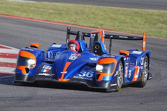 Alpine 40 LMP2