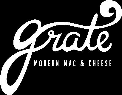 Grate Modern Mac & Cheese Logo