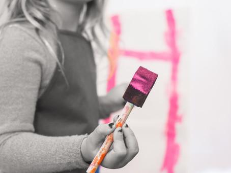 激發孩子潛能,探索天賦