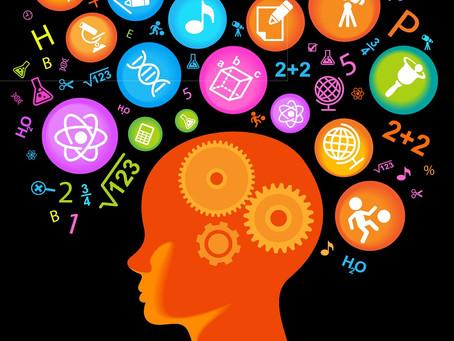 訓練右腦圖像記憶法,孩童也能輕鬆學!
