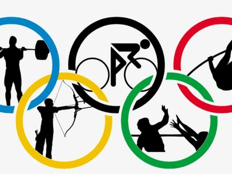 從奧運中學習運動家精神