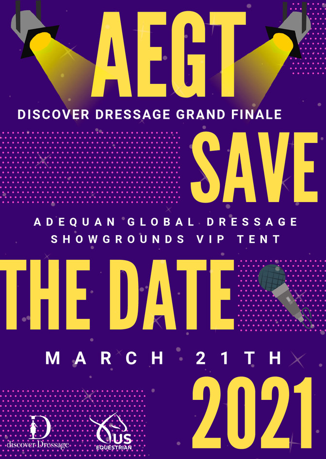 SAVE THE DATE AEGT 2021