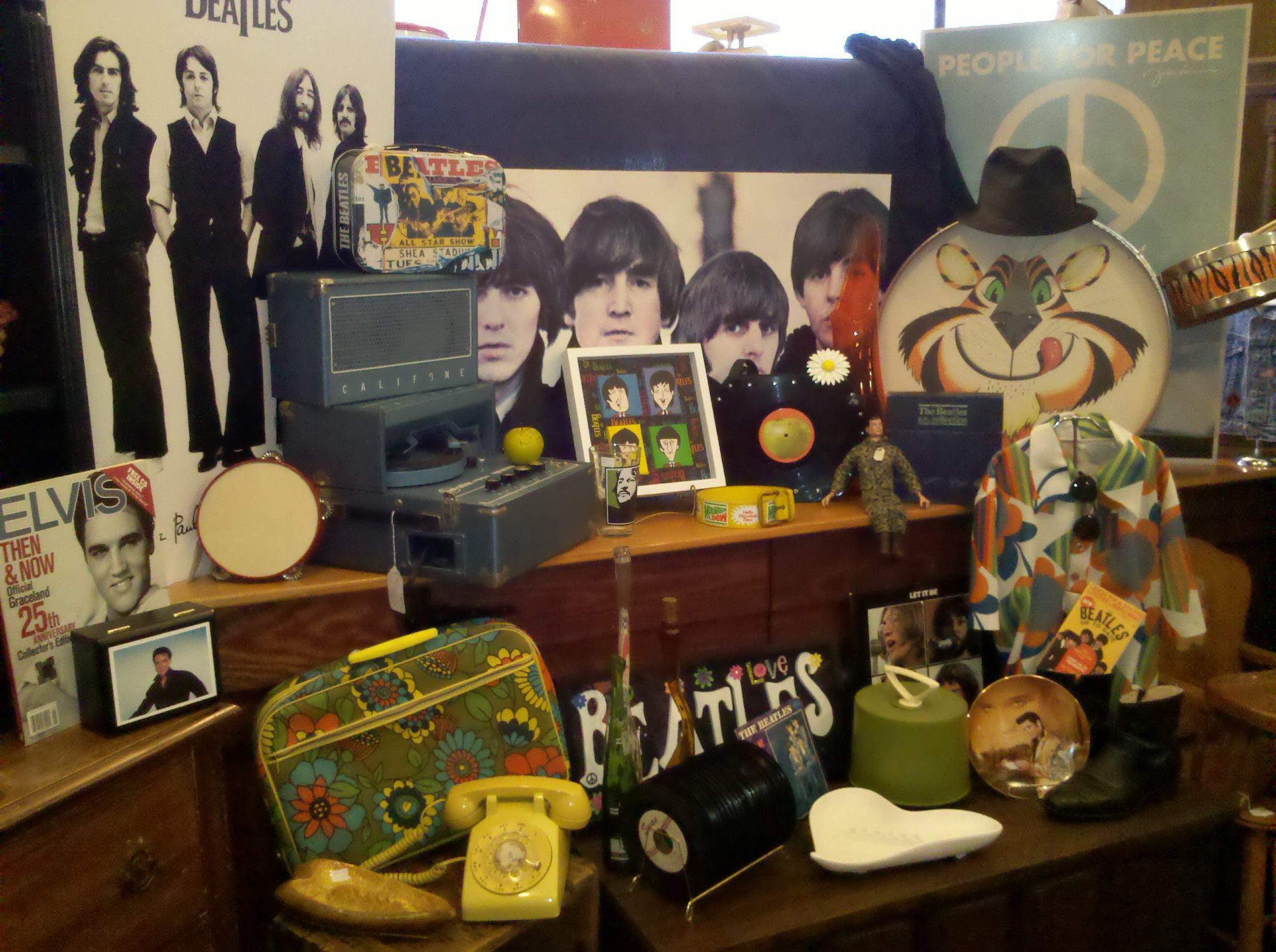 It's Just Serendipity Beatles