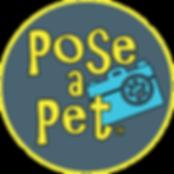 PoseaPetLogo