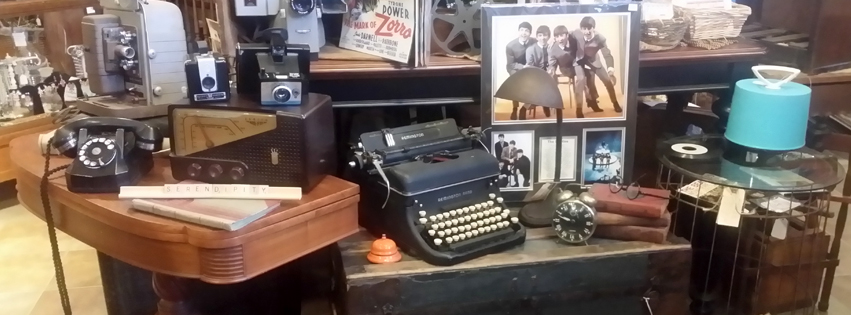 It's Just Serendipity Typewriter
