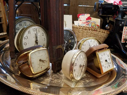 It's Just SerendipityVintage Clocks