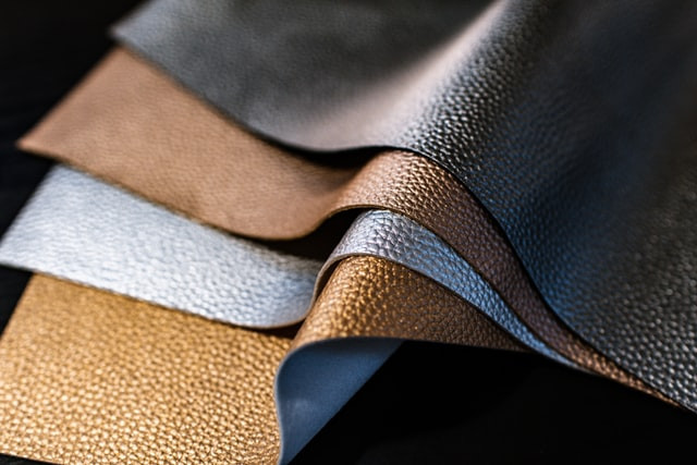 textured-faux-leather
