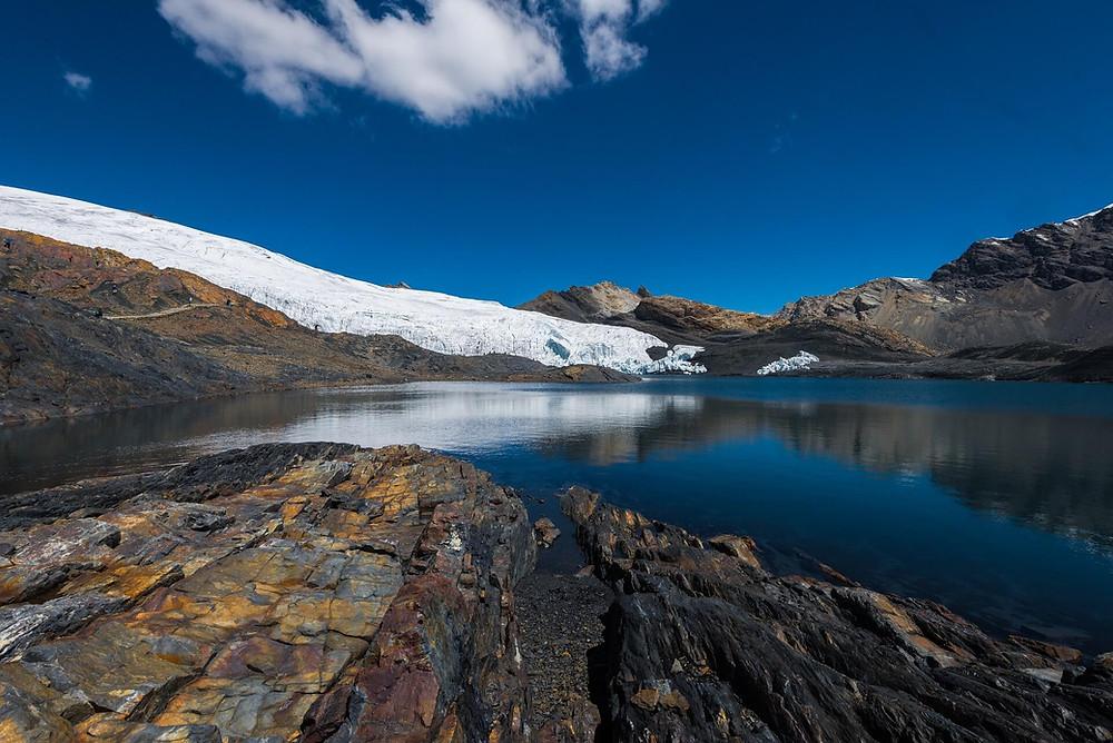glacier-cordillera-peru