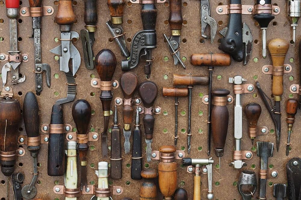 leatherworking-tools