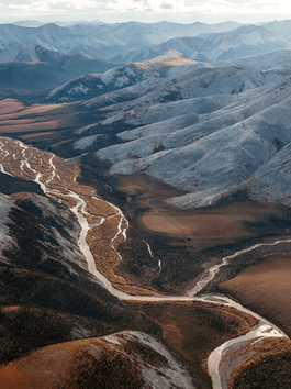 The Yukon First Nations' Fight to Protect the Peel Watershed