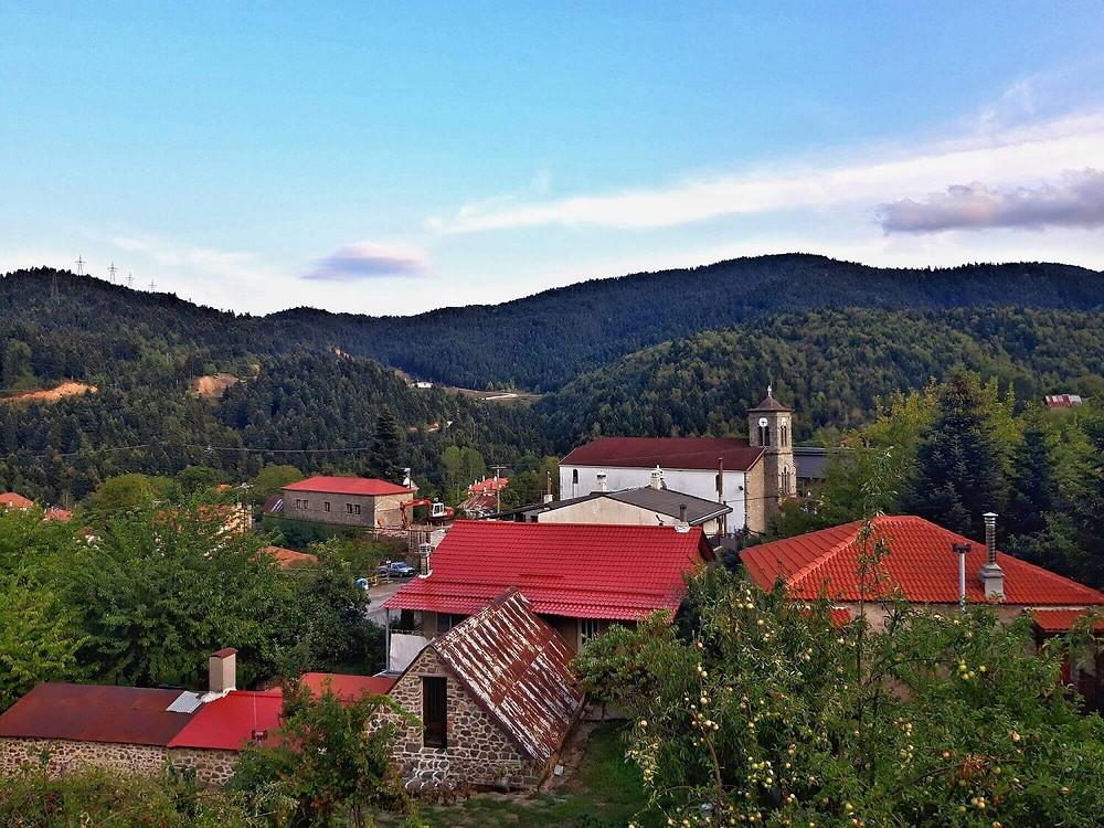 mountains-central-greece