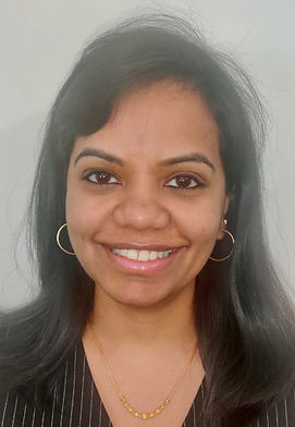 Vidya Vijayaraghavan