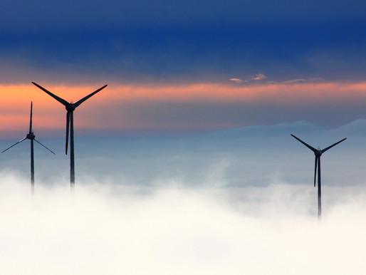 "Wind Energy's Waste Problem: Where do Turbine Blades Go to ""Die""?"