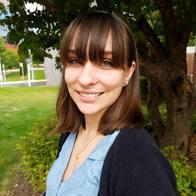 Amanda Radke, DSO