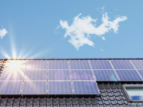 What are the benefits of Solar?