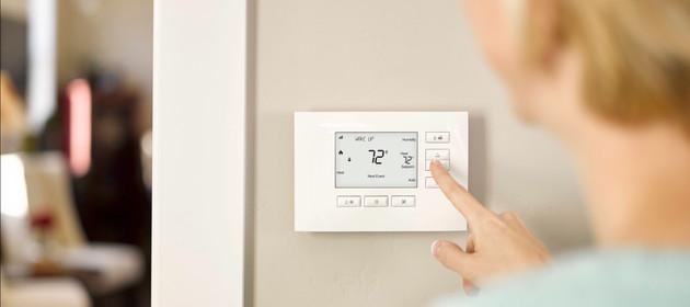 Control4 Climate Control