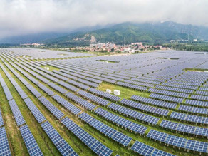 New renewable energy capacity double fossil fuel growth in record-breaking 2017: UN report