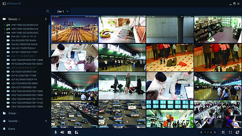 Nisi Group _ CCTV
