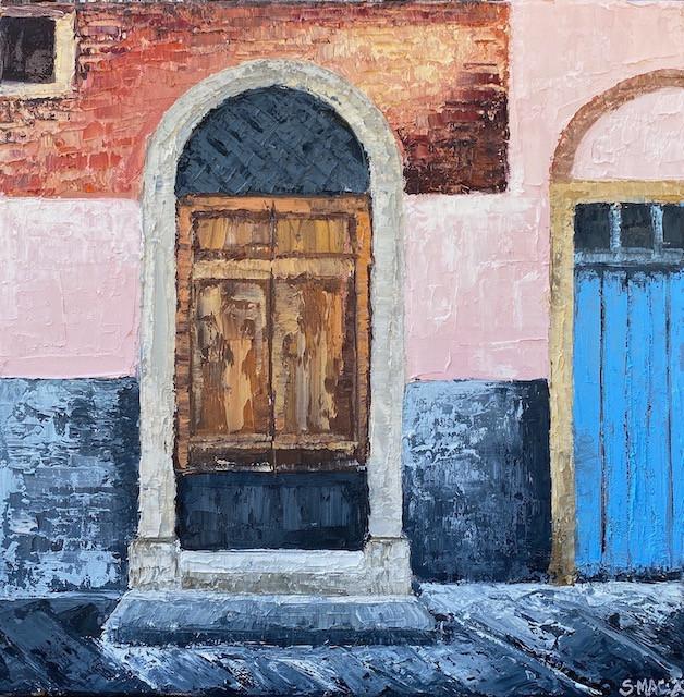 Le porte di Firenze