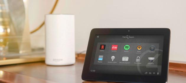 Smart Home Control4