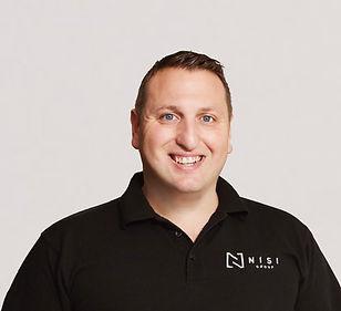 Damian Nisi _ Director _ Nisi Group