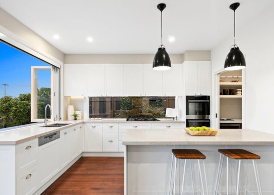 Cheltenham Project | Nisi Group | Control4