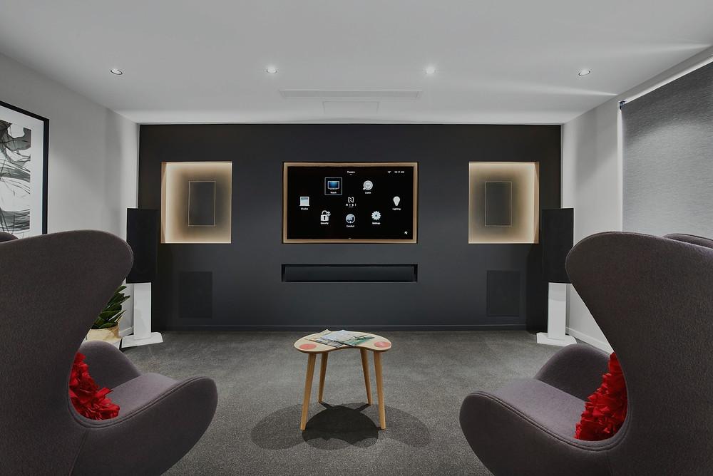 Control4 Showroom Melbourne