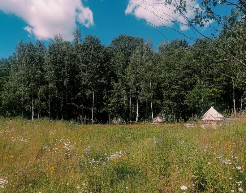 Bohostay stovyklavietė