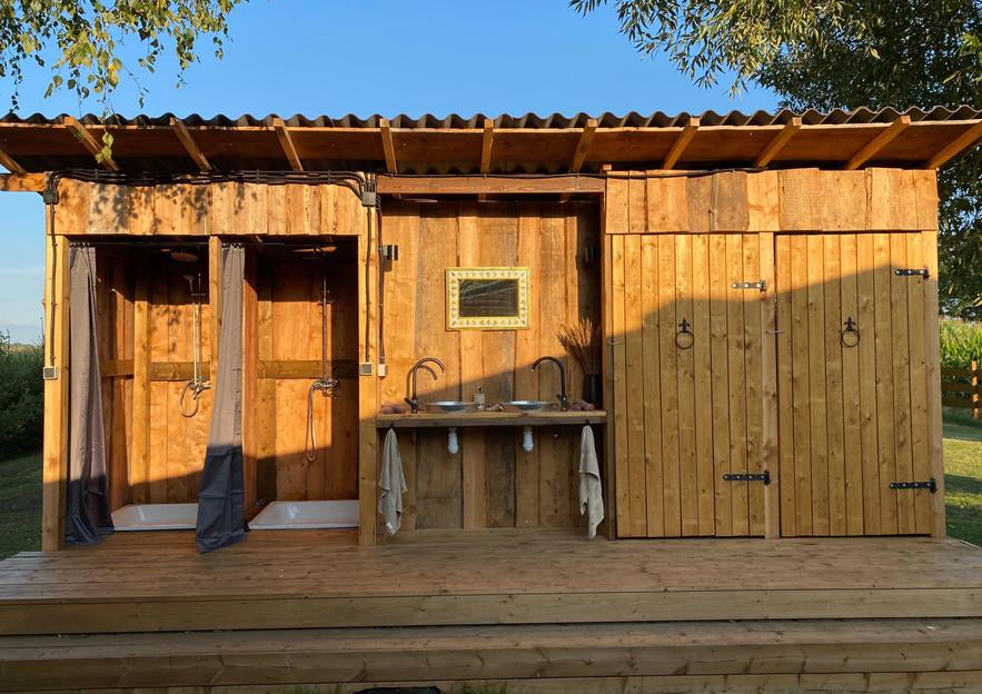 Casa de campo dušai