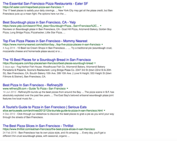 Part 1: Guide to Using Title Tags to Boost Your SEO