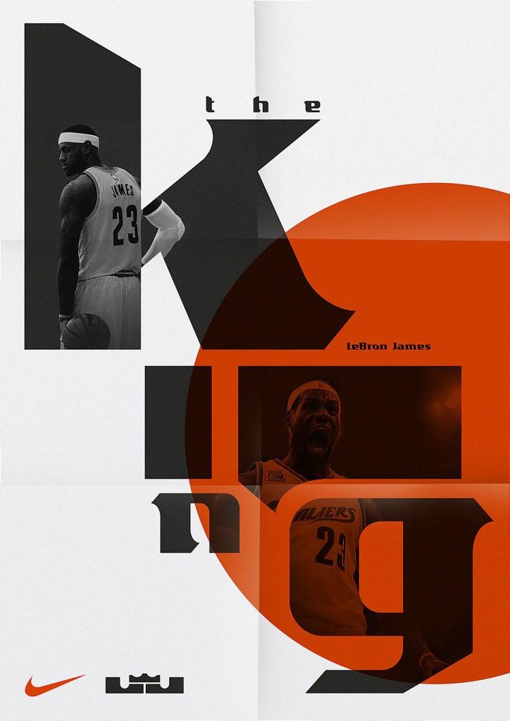 LeBron James – NIKE Basketball