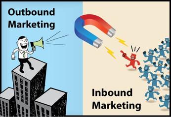 The Beginning of Your Inbound Marketing Journey