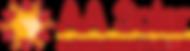 AA Solar logo.png