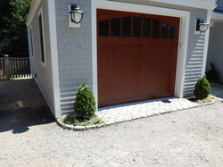 Stone Drive/Cobble Entry Pad